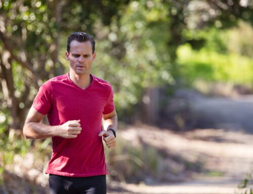 Exercise and Your Immune System