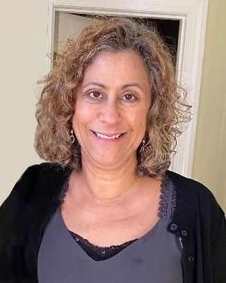 Joyce Kight, PT