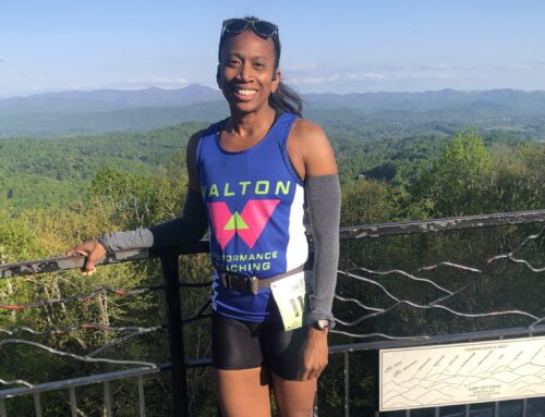 Carmen's Story: Sports Performance Therapy Helps Athlete with Pelvic Instability